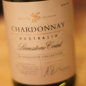 Aldi Chardonnay Golly's Wine Drops