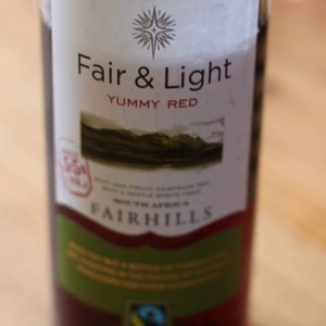 Fair Light Wine