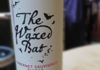 Waxed Bat Wine